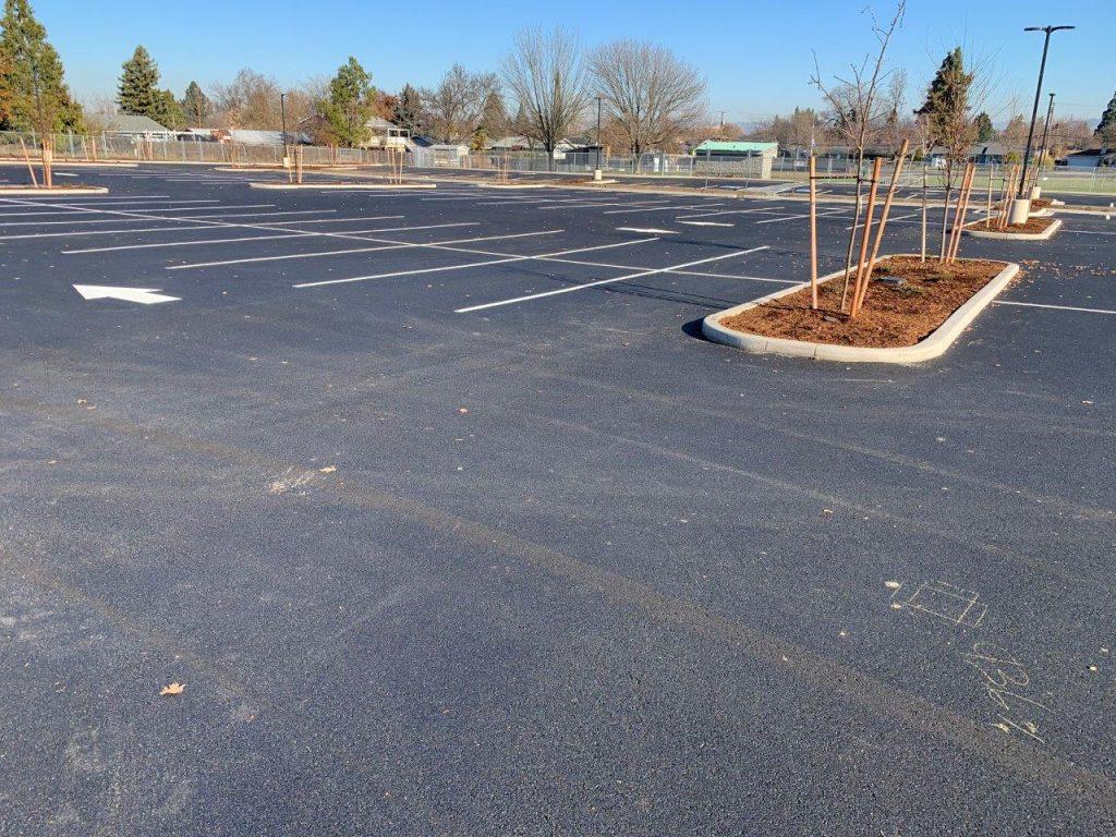 CHS-Parking Lot (11)