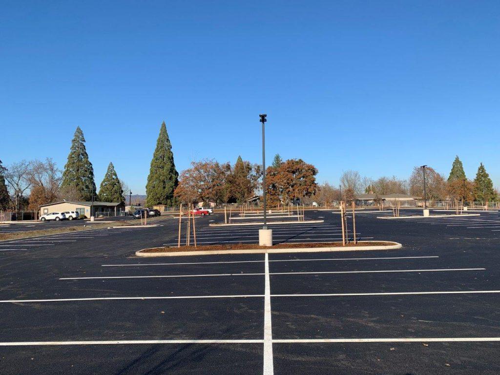 CHS-Parking Lot (14)