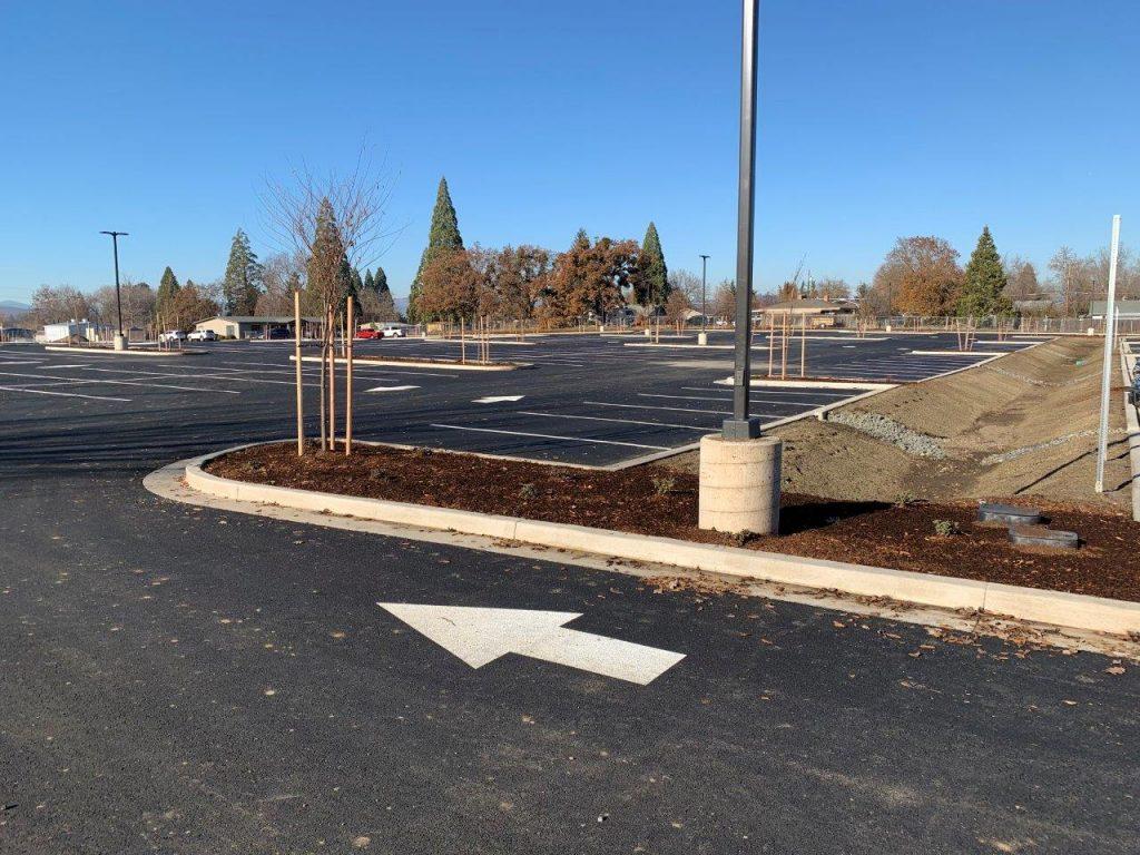 CHS-Parking Lot (2)