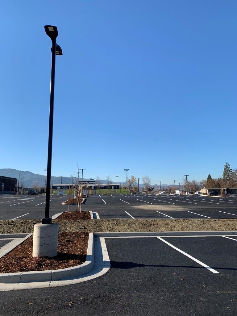 CHS-Parking Lot (4)