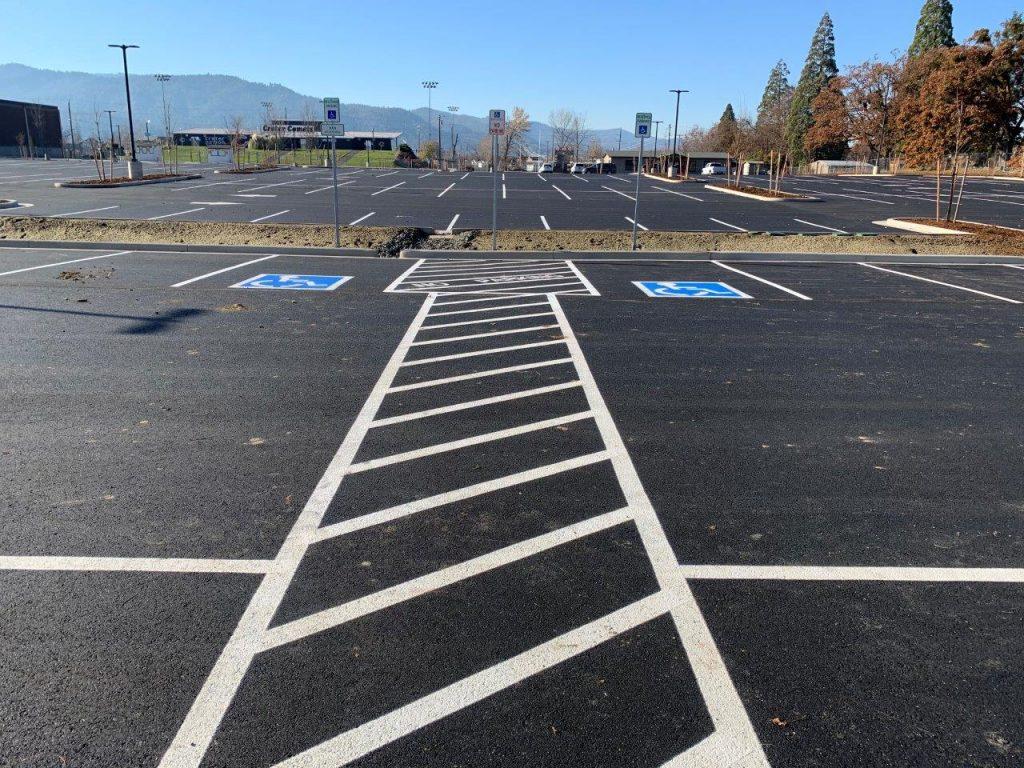 CHS-Parking Lot (5)